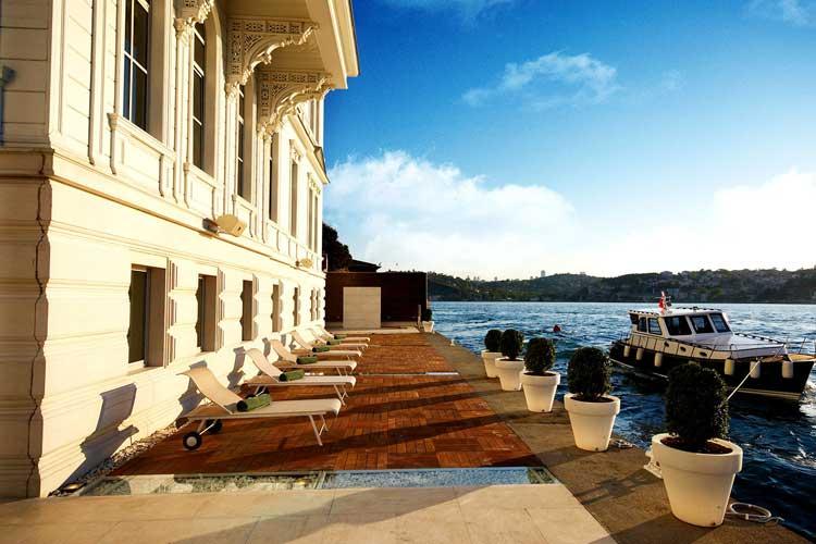 ajia hotel yılbaşı otelleri