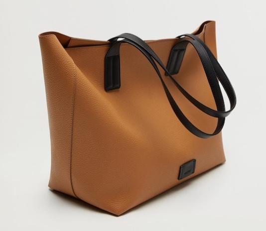 mango shopper çanta